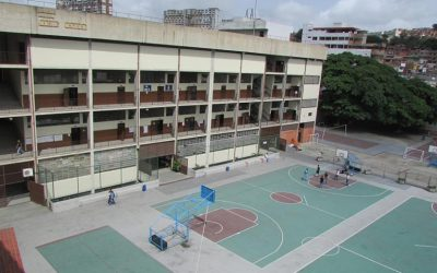 Instituto Universitario Jesús Obrero – Caracas
