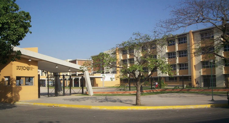 Instituto Universitario Jesús Obrero – Barquisimeto
